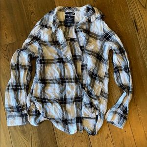 Soft Flannel From American Eagle